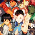Игра Игра Street Fighter III 3rd Strike: Fight for the Future