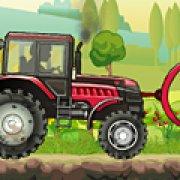 Игра Игра Сила трактора 2