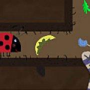 Игра Игра Маленькое Королевство: Гастон лабиринт