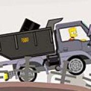 Игра Игра Заводской грузовик