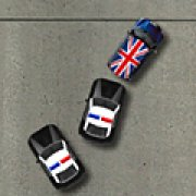 Игра Игра Полицейская погоня
