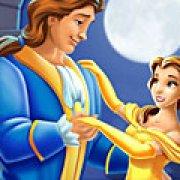 Игра Игра Красавица и Чудовище: свадьба