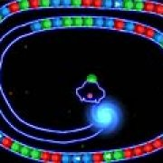 Игра Игра Космическое вращение