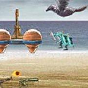 Игра Игра Защита башни от гигантов