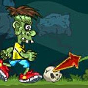 Игра Игра Гол зомби