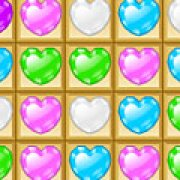 Игра Игра Сердечная конфетомания