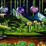 Игра Игра Чужая планета: побег