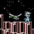 Игра Игра Ролл Чан Мир 3 / Мегамен