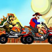 Игра Игра Марио: египетское приключение