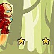 Игра Игра Марс: Железный человек