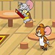 Игра Игра Закусочная Джерри
