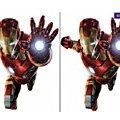 Игра Игра Железный человек: найди отличия