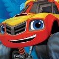Игра Игра Вспыш и чудо машинки: дикие машины