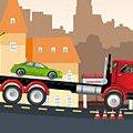 Игра Игра Автомобильный транспортер / Car Transporter