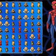 Игра Игра Человек паук: совпадение