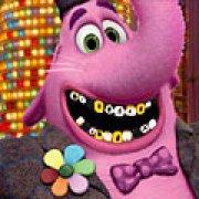 Игра Игра Бинго Бонго головоломка лечит зубы