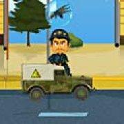 Игра Игра Доставка оружия: ускорение