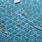 Игра Игра Морской бой 3Д