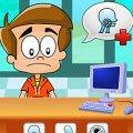 Игра Игра Детский Доктор 2