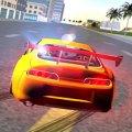 Игра Игра Супра Дрифт 3Д: Тойота Супра