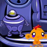 Игра Игра Счастливая обезьянка: Уровень 536