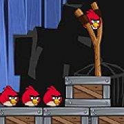 Игра Игра Злые птички: Рио