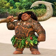 Игра Игра Бог Мауи ловит кокосы