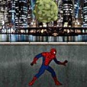 Игра Игра Человек паук: дробильщик камней