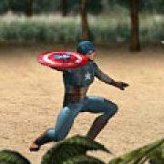 Игра Игра Мстители: Капитан Америка