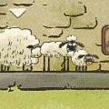 Игра Игра Овцы идут домой 2 Лондон