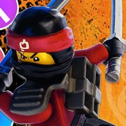 Игра Игра Лего Ниндзяго Кай Чи
