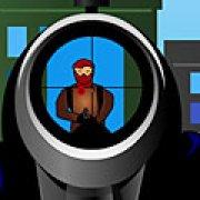 Игра Игра Снайпер: код террор