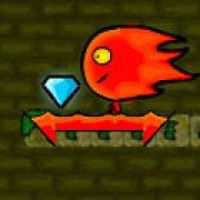 Игра Игра Огонь и Вода 9