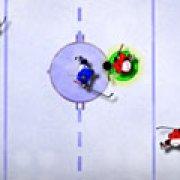 Игра Игра Хоккей 3 на 3